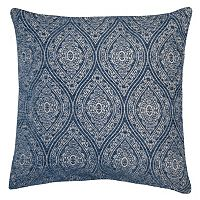 Spencer Home Decor Hourglass Chenille Throw Pillow