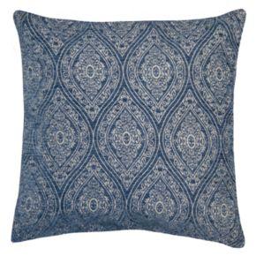 Spencer Home Decor Hourglass Chenille Throw Pillow