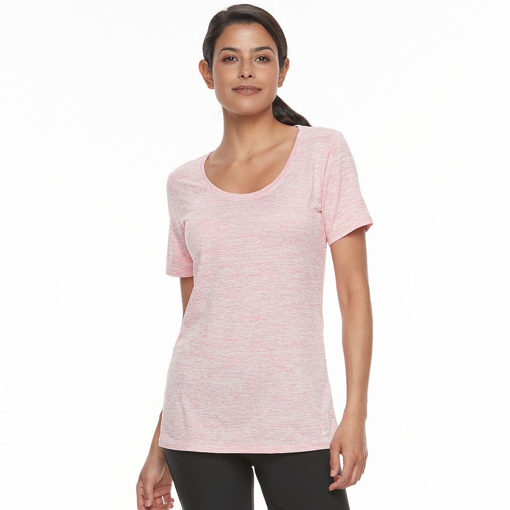Women's Nike Dry Training Short Sleeve Tee