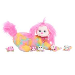 Puppy Surprise Tia Plush Toy
