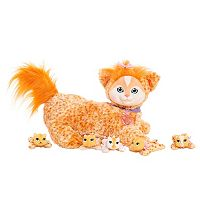 Kitty Surprise Sasha Plush Toy