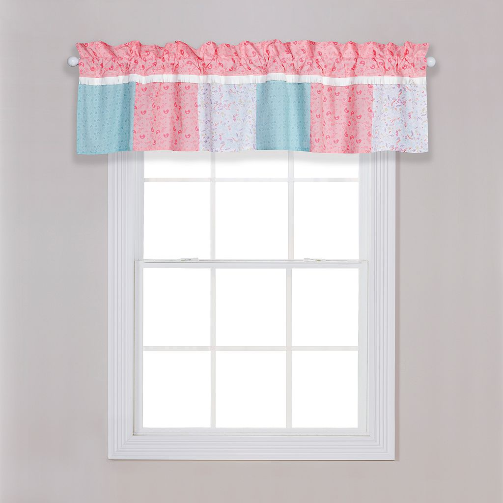 Trend Lab Wild Forever Window Valance