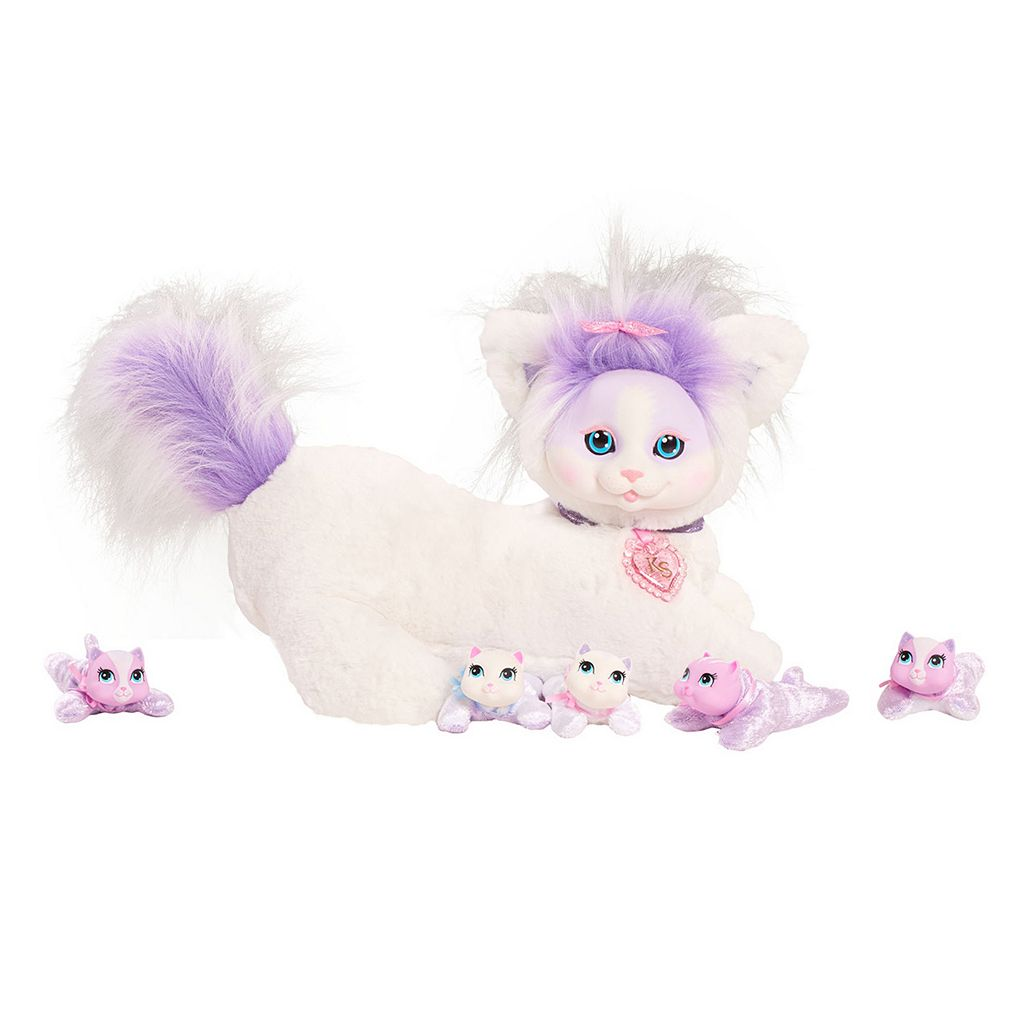 Kitty Surprise Jilly Plush Toy