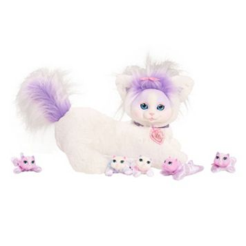 Kitty Surprise Jilly Plush Toy