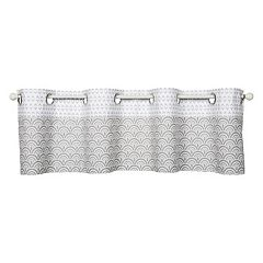 Trend Lab Art Deco Window Valance