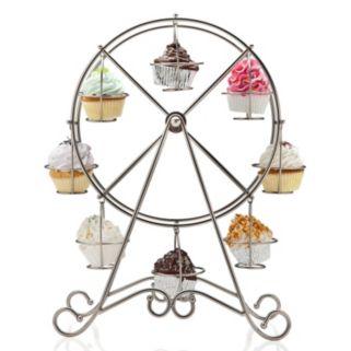 Godinger Ferris Wheel Cupcake Holder