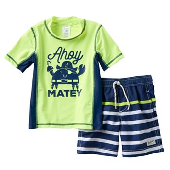 1105deb788 Baby Boy Carter's