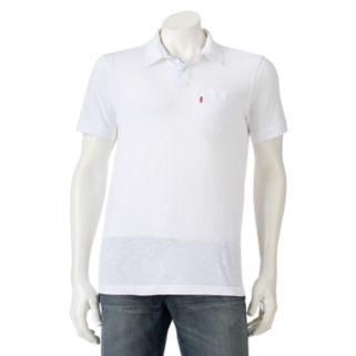 Men's Levi's® Sassa Solid Polo