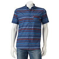 Men's Levi's® Southwestern Button-Down Shirt