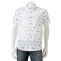 Men's Levi's® Button-Down Shirt