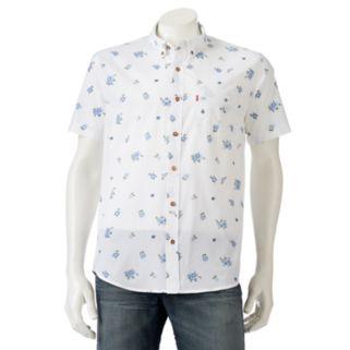 Men's Levi's® Button-Down Shirt