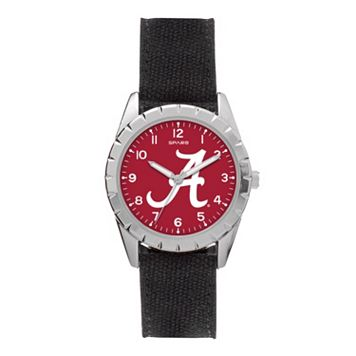 Kids' Sparo Alabama Crimson Tide Nickel Watch