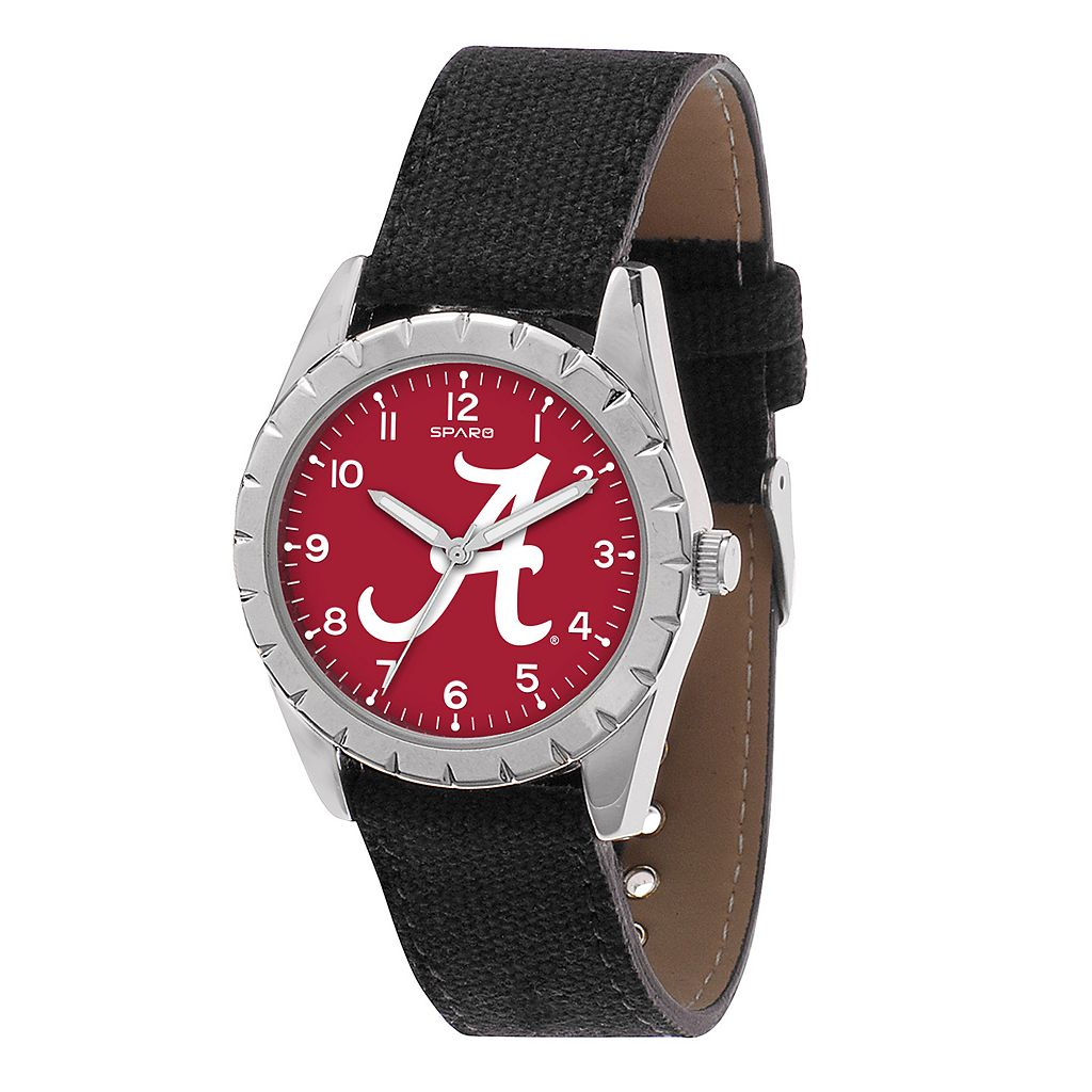 Kids' Sparo Alabama Crimson Tide Nickel Watch