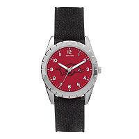 Kids' Sparo Arkansas Razorbacks Nickel Watch