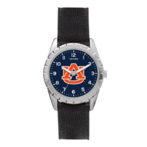Kids' Sparo Auburn Tigers Nickel Watch