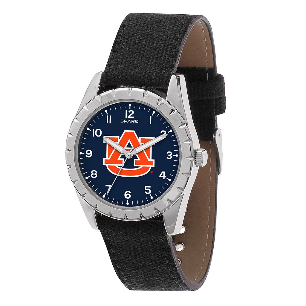 Kids' Sparo Auburn Tigers Nickel Watch
