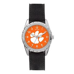 Kids' Sparo Clemson Tigers Nickel Watch