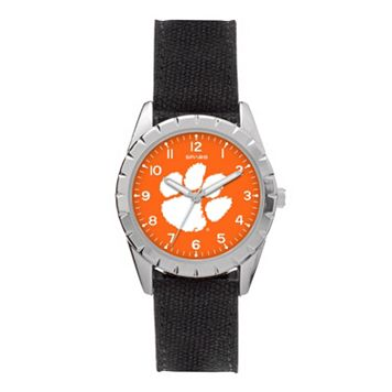 Kids' Sparo Clemson Tigers Nickel Watch