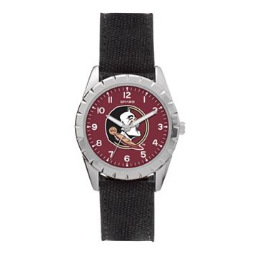 Kids' Sparo Florida State Seminoles Nickel Watch