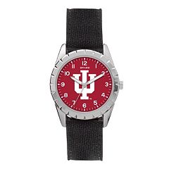 Kids' Sparo Indiana Hoosiers Nickel Watch