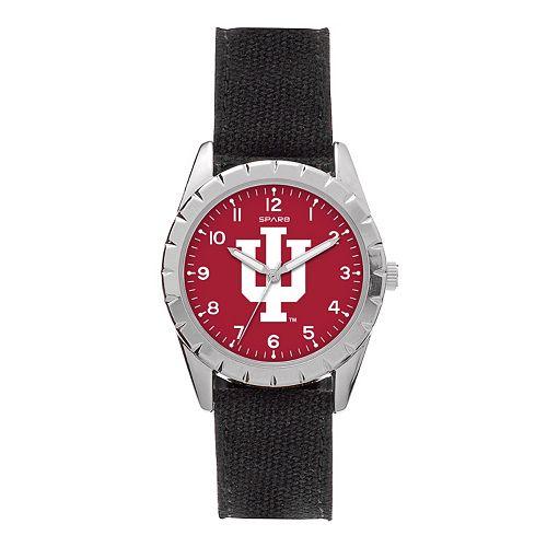 Kids' Sparo Indiana Hoosiers Nickel Watch