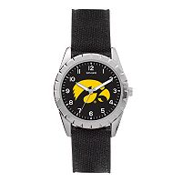 Kids' Sparo Iowa Hawkeyes Nickel Watch