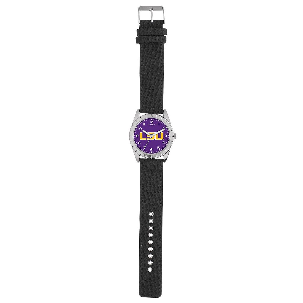 Kids' Sparo LSU Tigers Nickel Watch