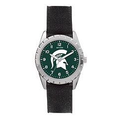 Kids' Sparo Michigan State Spartans Nickel Watch