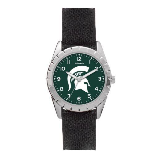 Kids' Sparo Michigan State Spartans Nickel Watch