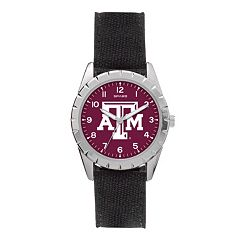 Kids' Sparo Texas A&M Aggies Nickel Watch