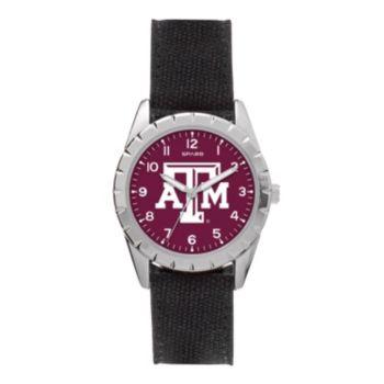 Kids' Sparo Texas A&M Aggies Nickel Watch