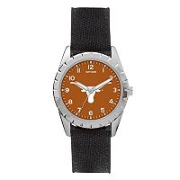 Kids' Sparo Texas Longhorns Nickel Watch