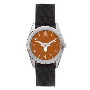 Kids' Sparo Texas Longhorns Nickel Watch