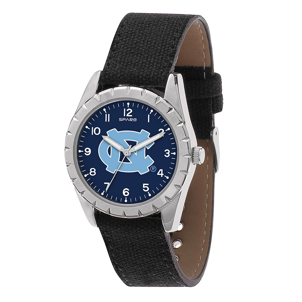 Kids' Sparo North Carolina Tar Heels Nickel Watch