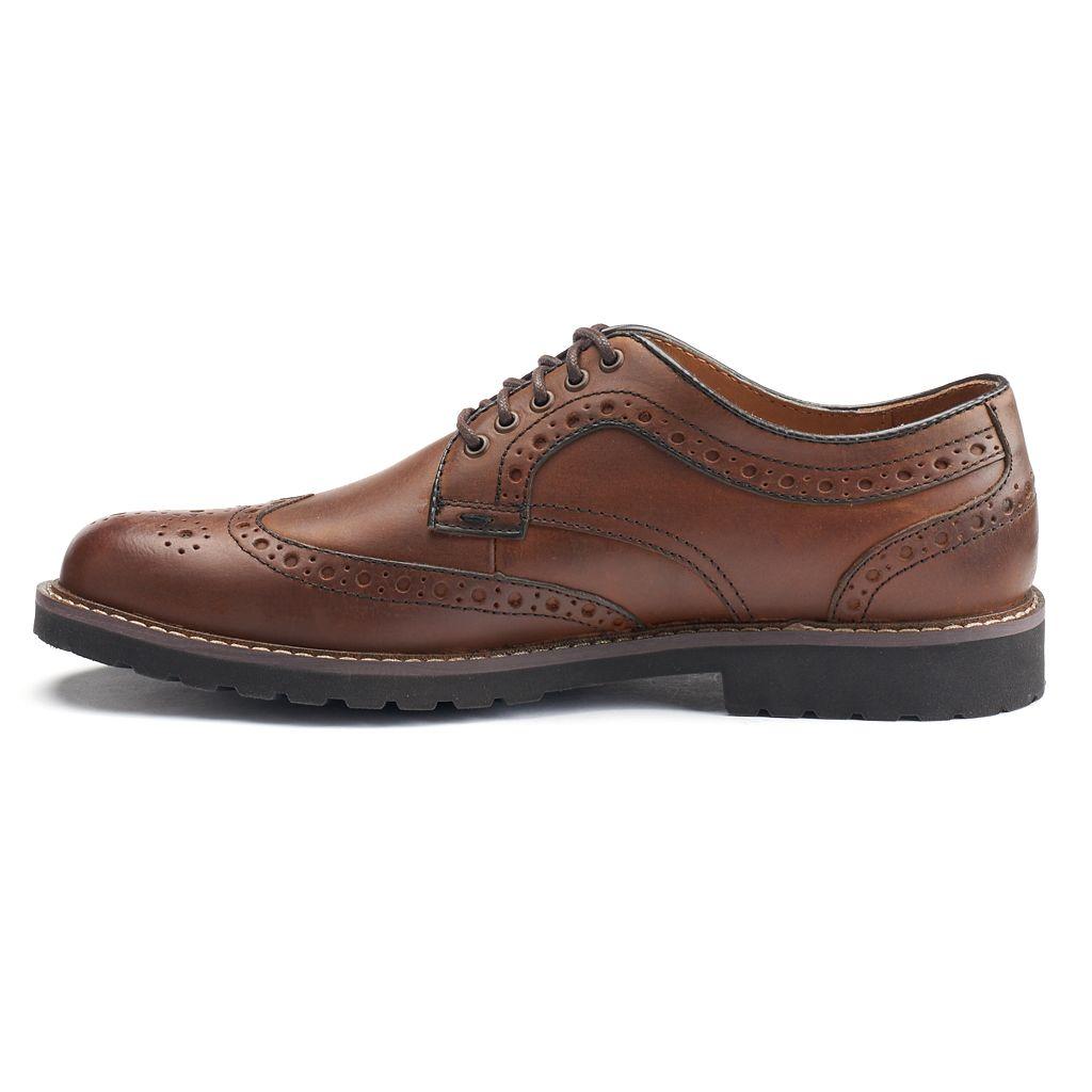 Chaps Concourse Men's Dress Shoes
