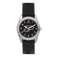 Kids' Sparo Purdue Boilermakers Nickel Watch