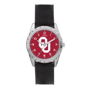 Kids' Sparo Oklahoma Sooners Nickel Watch
