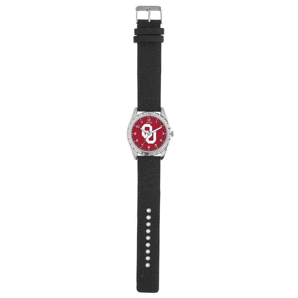 Kids' Sparo Oklahoma Sooners Nickel Watch