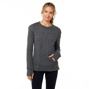 Women's Shape Active Odyssey Pullover