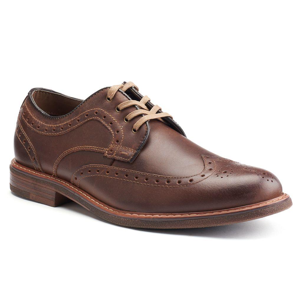 Chaps Lawrence Men's Dress Shoes