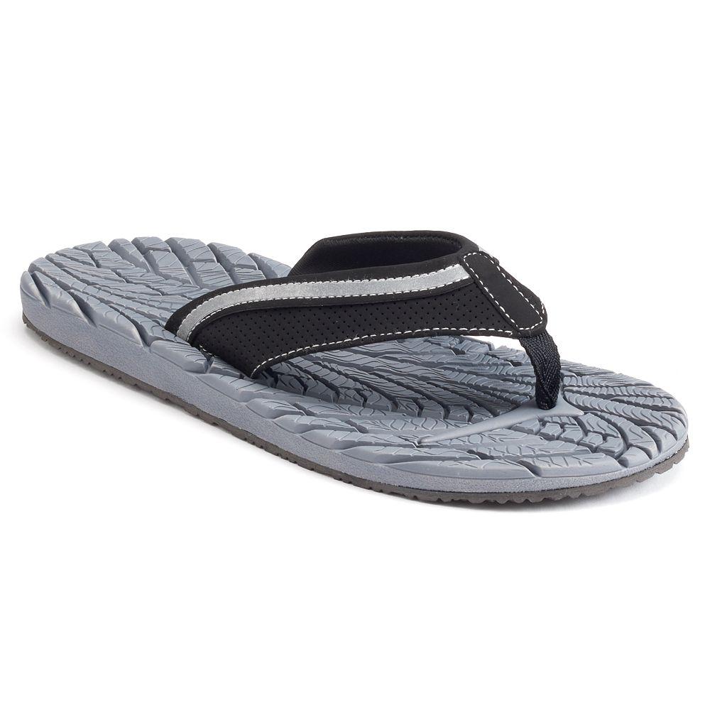Men's Tek Gear® Comfort Flip-Flops