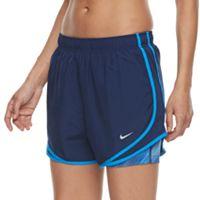 Women's Nike Dry Tempo 2-in-1 Running Shorts