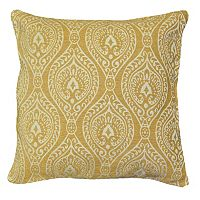 Spencer Home Decor Sphinx Chenille Throw Pillow
