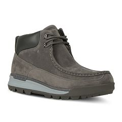 Lugz Breech Men's Moc-Toe Boots