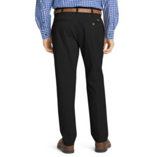 Men's IZOD Slim-Fit Performance Stretch Flat-Front Pants