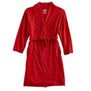 Boys 4-14 Urban Pipeline Moisture-Wicking Robe