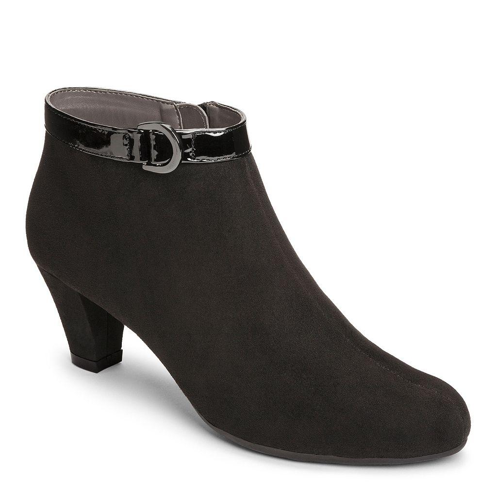 A2 by Aerosoles Shore Enough Women's Ankle Boots