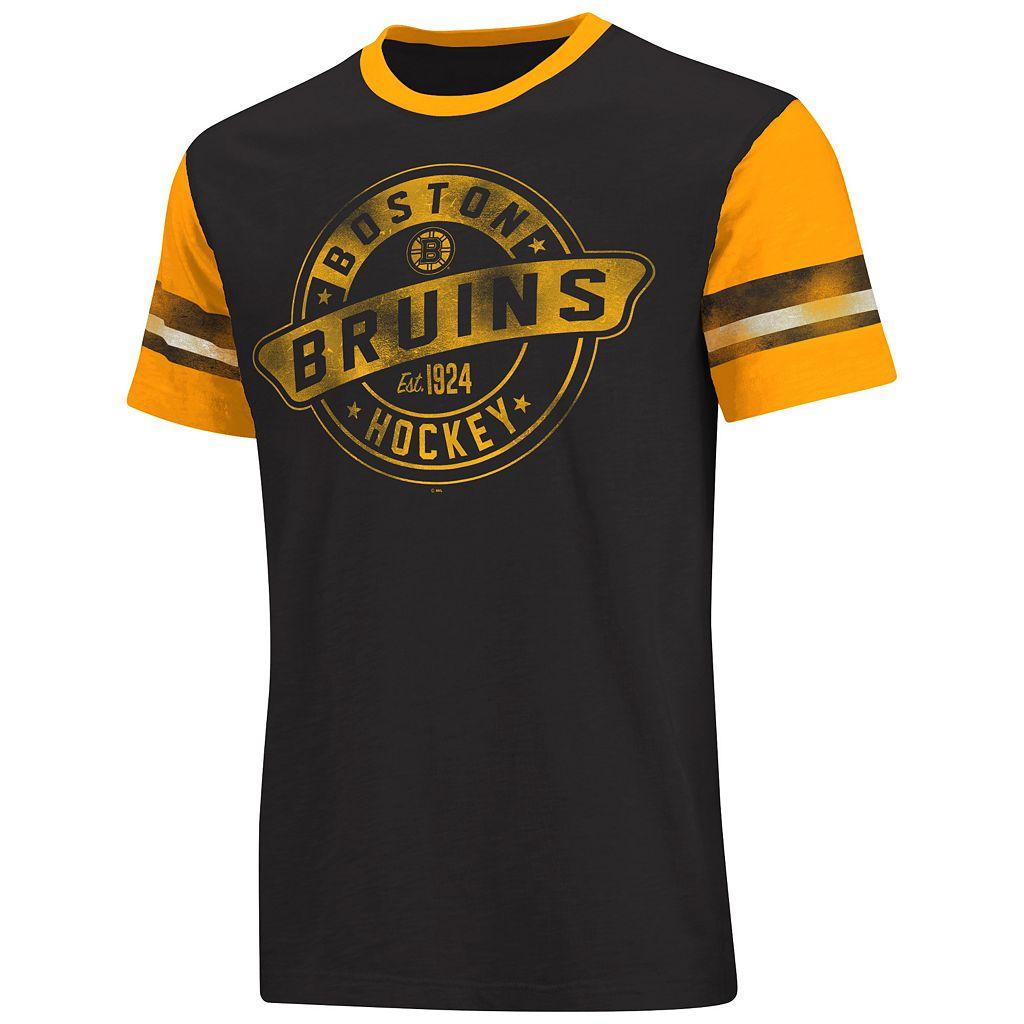 Men's Boston Bruins Dangle Tee