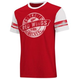 Men's Detroit Red Wings Dangle Tee