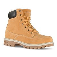 Lugz Empire Hi Fleece Men's Water-Resistant Boots